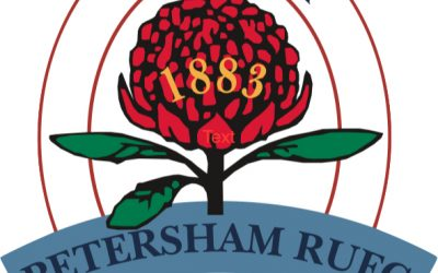 Petersham 2017 Draw