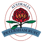 Petersham RUFC logo